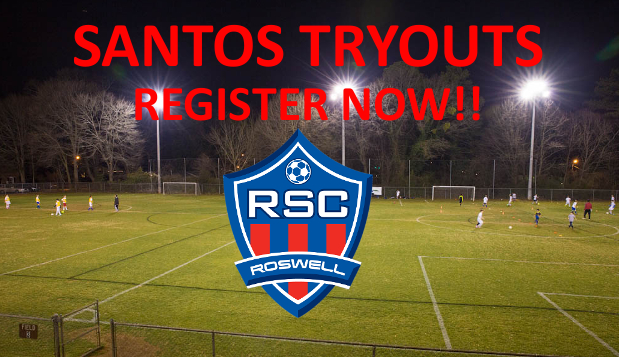 Tryouts 2019-2010
