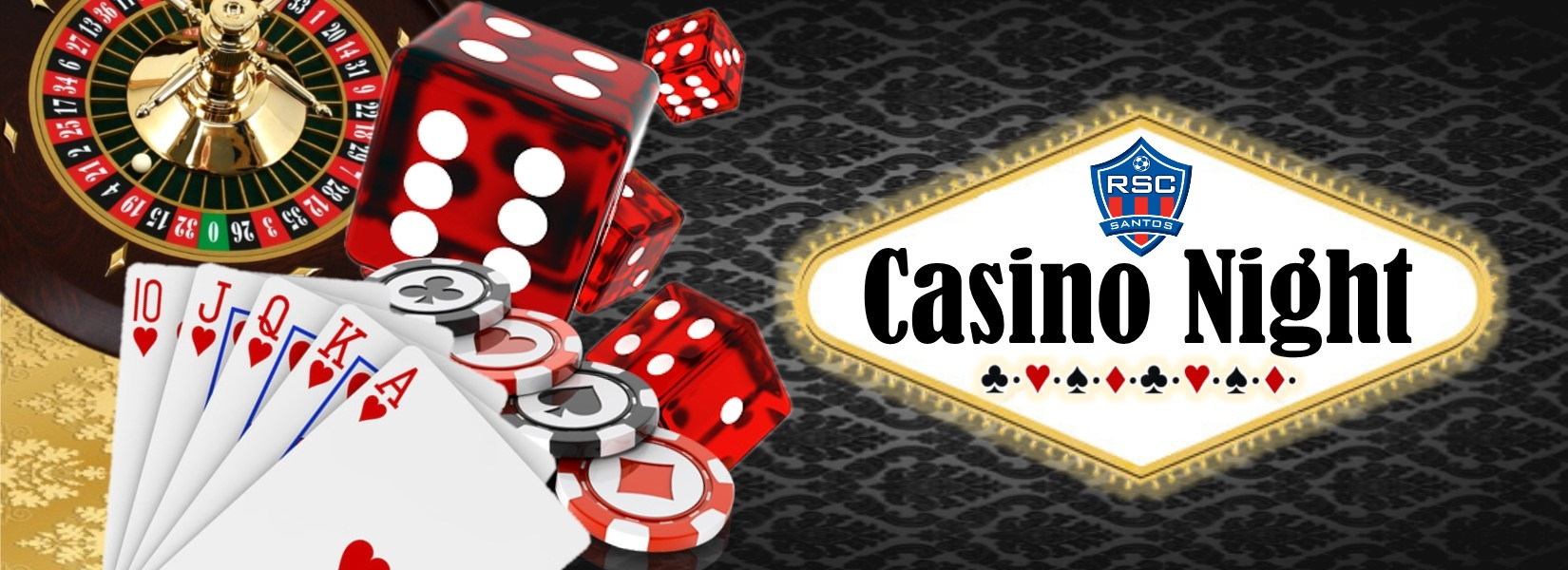 RSC Casino & Live Auction - Sat. March 7, 2020 - SAVE THE DATE!
